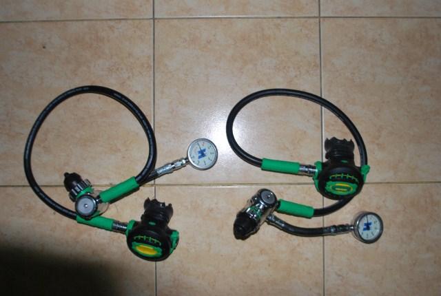 Apeks o2 clean decompression regulators thailand